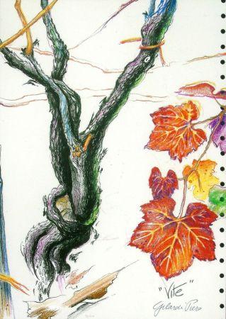 Litografía Gilardi - Le dieci giornate