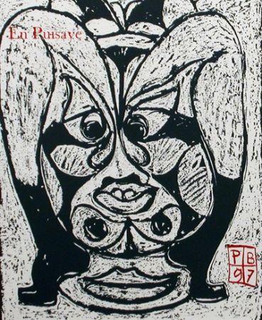 Libro Ilustrado Bettencourt - Le dieu de la mer,