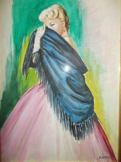Múltiple Graziella - Le regard de charme
