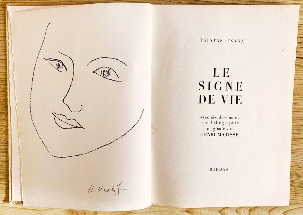 Sin Técnico Matisse - Le Signe de Vie
