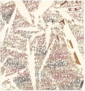 Libro Ilustrado Hantai - Le toucher, JL Nancy par Jacques Derrida