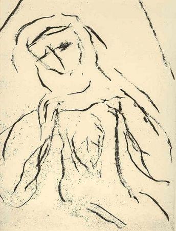 Libro Ilustrado Guidi - Le voile de Véronique