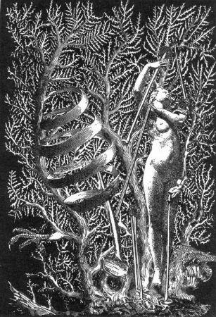 Libro Ilustrado Ernst - Lely (Gilbert). Je Ne Veux Pas Qu'On Tue Cette Femme.