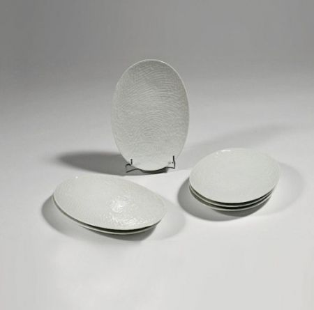 Múltiple Cesar - L'Empreinte Digitale (White)