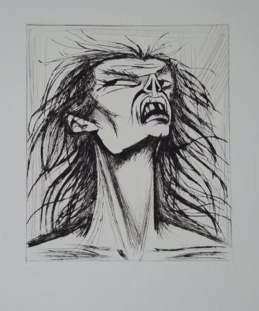 Libro Ilustrado Buffet - L'Enfer de Dante