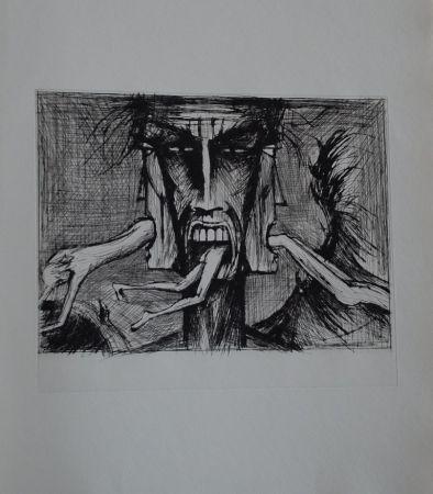 Punta Seca Buffet - L'enfer de Dante / Lucifer