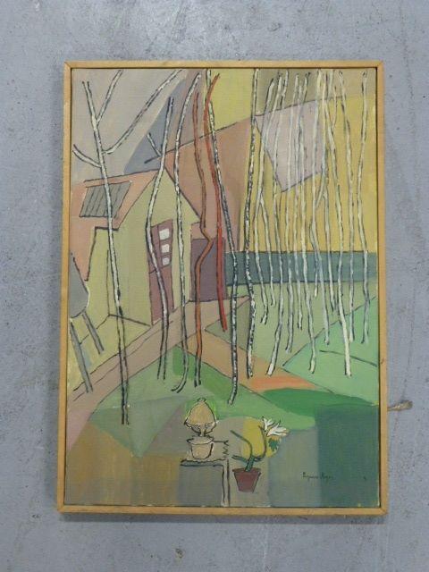 Sin Técnico Roger - Les boulots ,1973