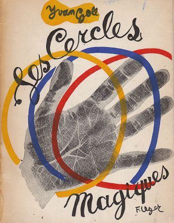 Libro Ilustrado Leger - Les Cercles Magiques (1951)