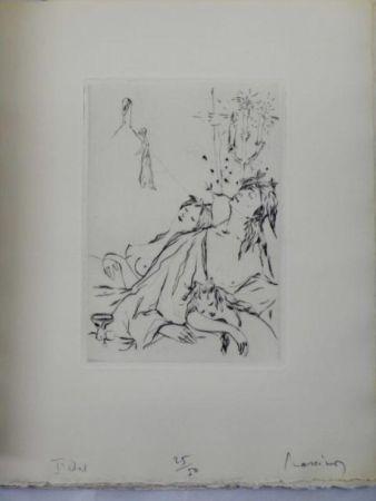 Libro Ilustrado Prassinos -  Les Contes fantastiques