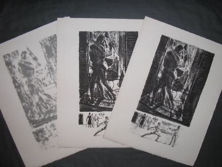 Libro Ilustrado Saint-André - Les diaboliques