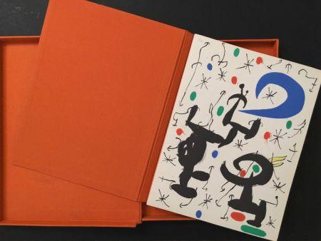 Libro Ilustrado Miró - Les essències de la terra