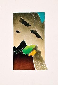 Libro Ilustrado Hippeau - Les solitudes de Purun Bhagat. Suite de vingt-quatre planches encrées par Jean-Paul Hippeau (d'après une nouvelle de Rudyard Kipling)