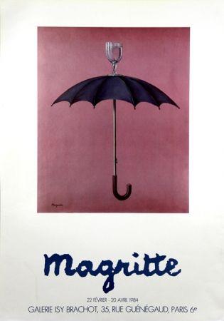 Offset Magritte - Les Vacances de Hegel