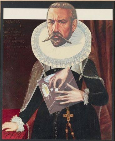 Sin Técnico Erro - L'histoire de Marie Stuart