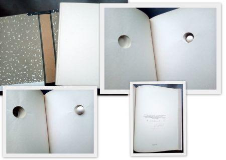 Libro Ilustrado Corbero - Libro de Artista - Renacimiento