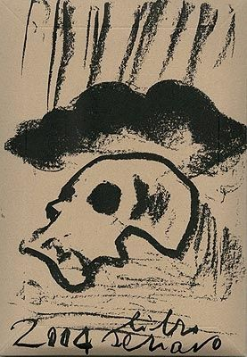 Libro Ilustrado Cucchi - Libro Schiavo