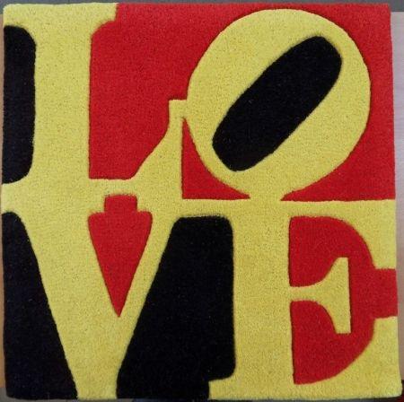 Múltiple Indiana - Liebe LOVE