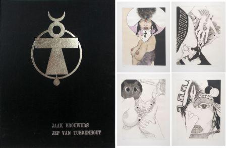 Aguafuerte Van Tuerenhout - Lilith