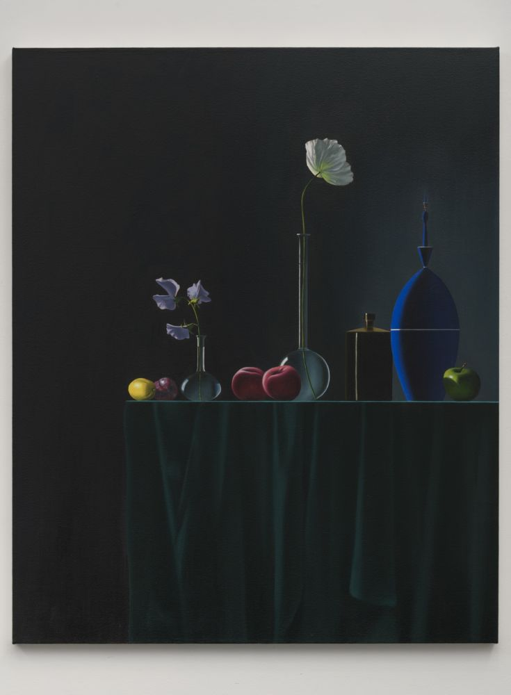 Sin Técnico Cohen - Line of Objects