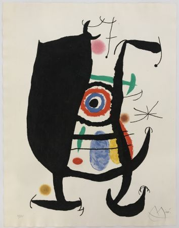 Carborundo Miró - L'Inhibe
