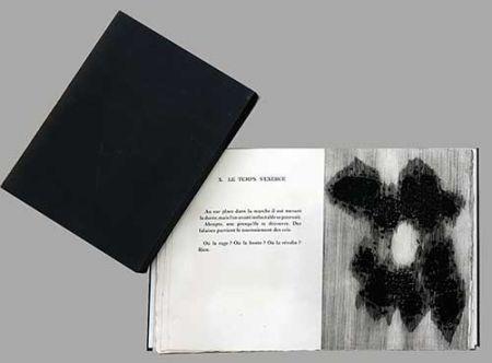 Libro Ilustrado Ubac - Lisière du devenir