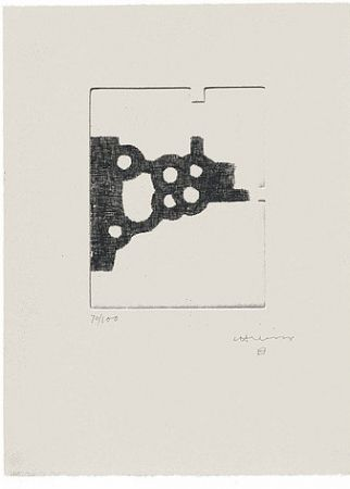 Múltiple Chillida - Literature Or Life Iii