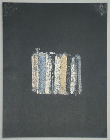 Litografía Cesar - Lithograph pour XXe Siècle