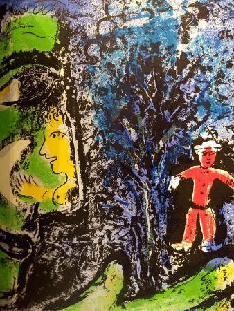 Libro Ilustrado Chagall - Lithographe