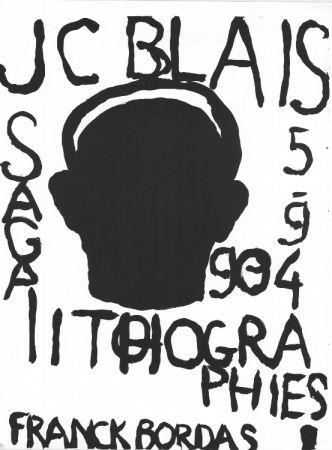 Litografía Blais - Lithographies