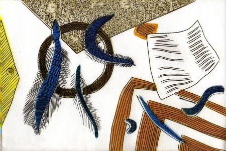 Libro Ilustrado Goetz - Litter/art/ure