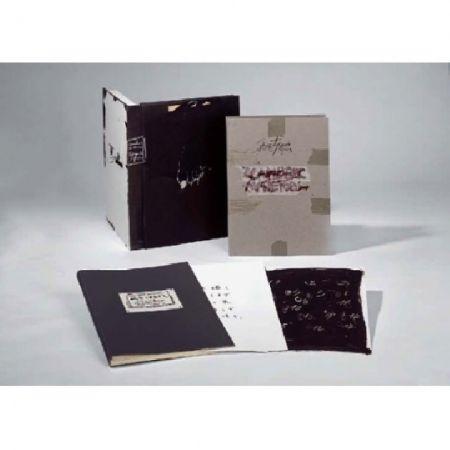 Litografía Tàpies - LLAMBREC MATERIAL