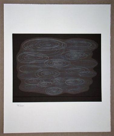 Litografía Vasarely - Locmaria