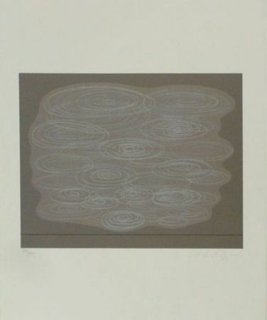 Serigrafía Vasarely - Locmaria