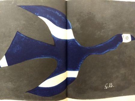 Libro Ilustrado Braque - L'oeuvre Graphique