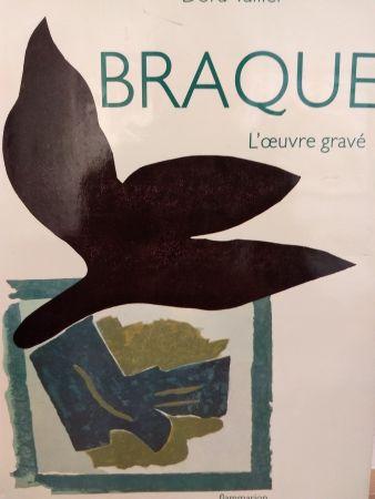 Libro Ilustrado Braque - L'oeuvre gravé