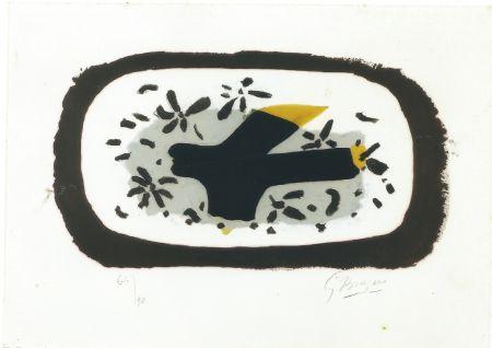 Sin Técnico Braque - L'Oiseau d'Octobre