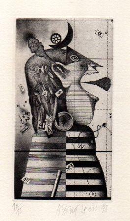 Libro Ilustrado Assadour - L'oiseleuse. L'uccellatrice