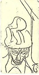 Libro Ilustrado Bartolini - L'ombra bianca di Luigi Bartolini