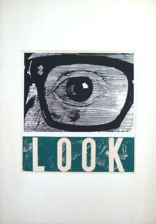 Serigrafía Tilson - Look