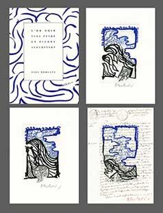 Libro Ilustrado Alechinsky - L'or noir