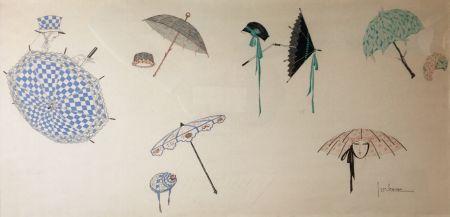 Sin Técnico Lepape - Ls ombrelles