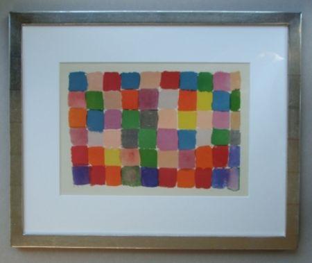 Litografía Klee - L'Univers de Klee