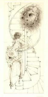 Libro Ilustrado Bellmer - Madame edwarda