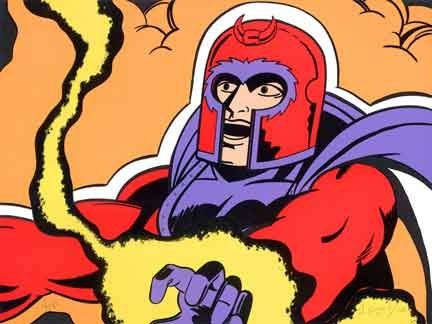Serigrafía Matos - Magneto