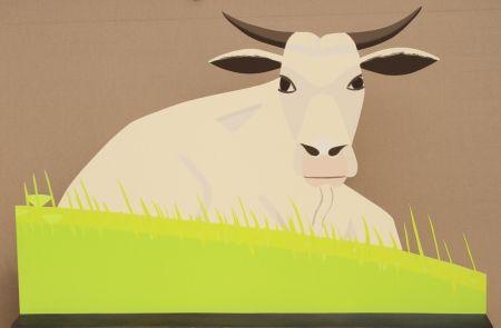 Múltiple Katz - Maine Cow