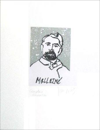 Aguafuerte Cortot - Mallarmé