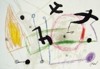 Sin Técnico Miró - Maravillas con variaciones acrosticas 5