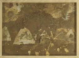 Serigrafía Gravis - Marchand du cel