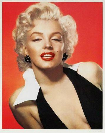 Serigrafía Blake - Marilyn