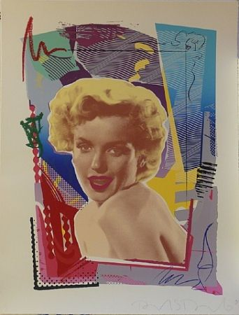 Sin Técnico Duardo - Marilyn Monroe
